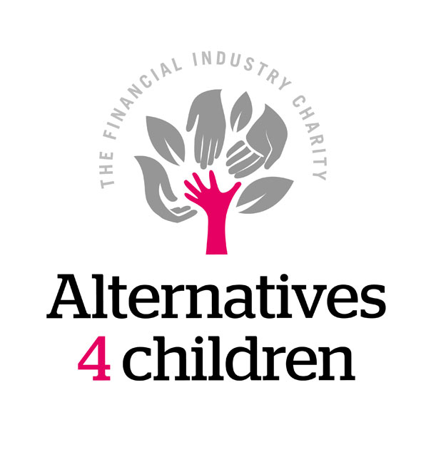 Alternatives 4 children logo