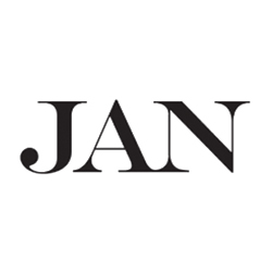 Jan magazine logo