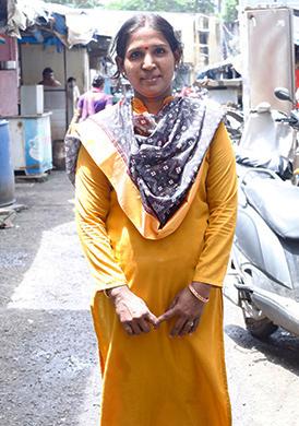 Jayshree Pardeshi