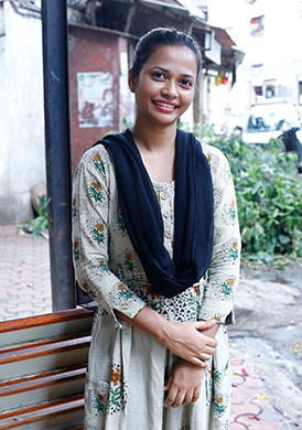 Jayshree Rane