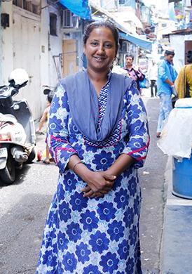 Kalpana Pardeshi