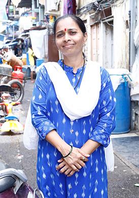Kishori Pandav