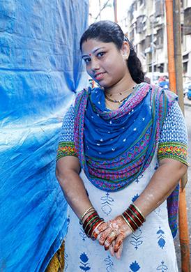 Nandini Pardeshi