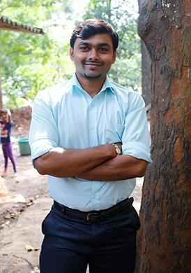 Paresh Delkar