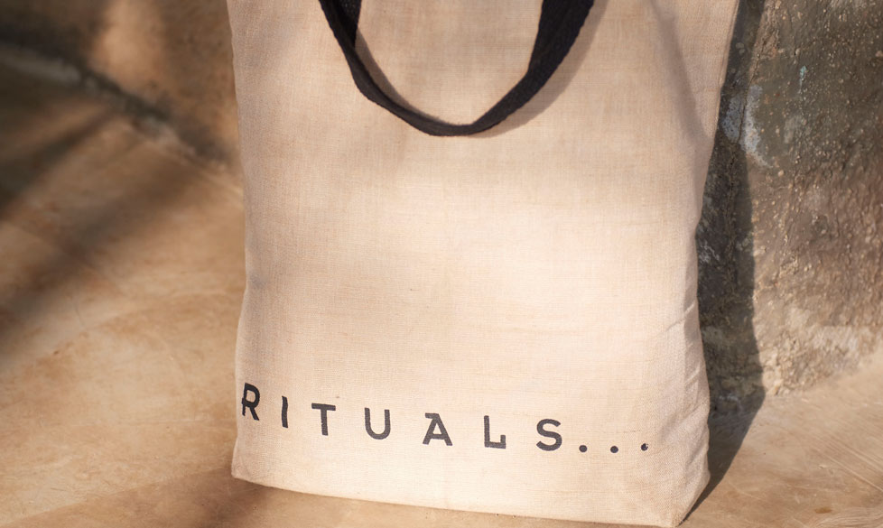 Rituals Bag for Good