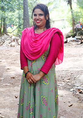 Samina Qazi