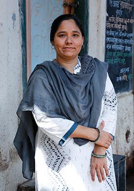 Shahajaha Ansari