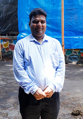 Vitthal Kshirsagar