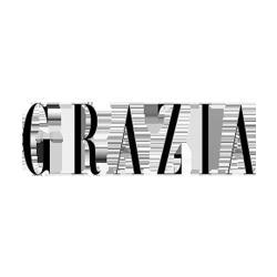 GRAZIA magazine logo